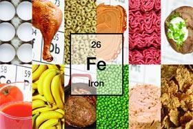 Iron and Your Health