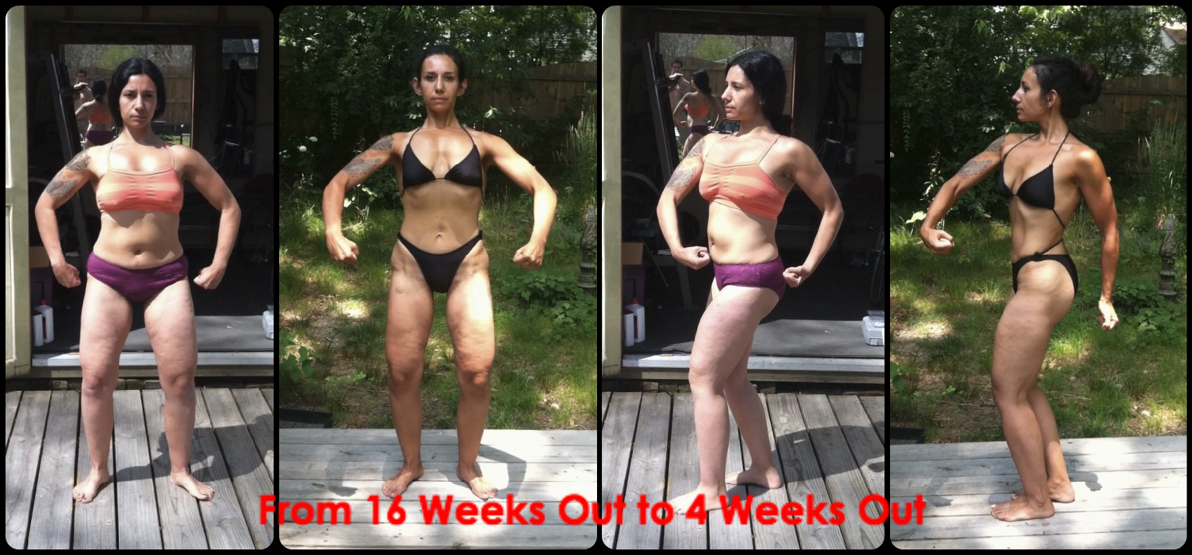 When you lose fat where does it come from first photo 1