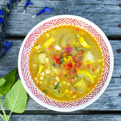 Plant-Based Summer Chowder